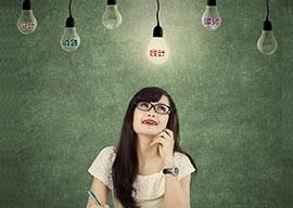 职业标丨职业倾向测评-求职宝