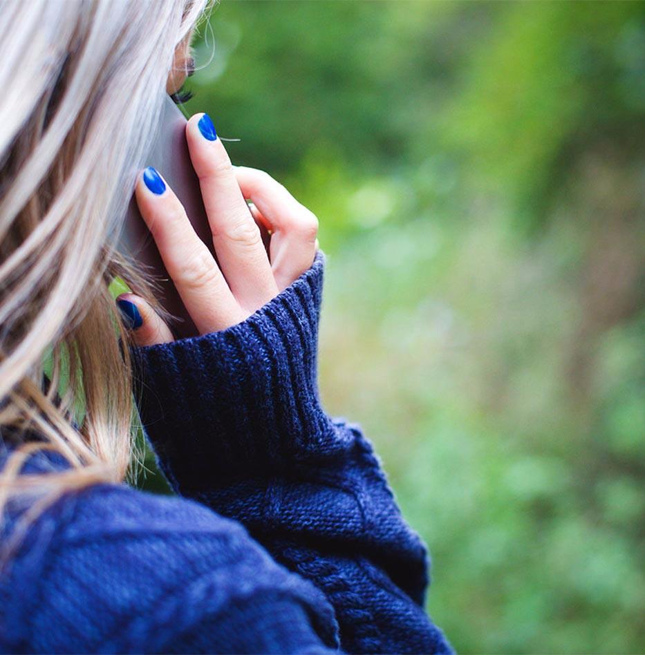 职业标丨电话技巧-求职宝