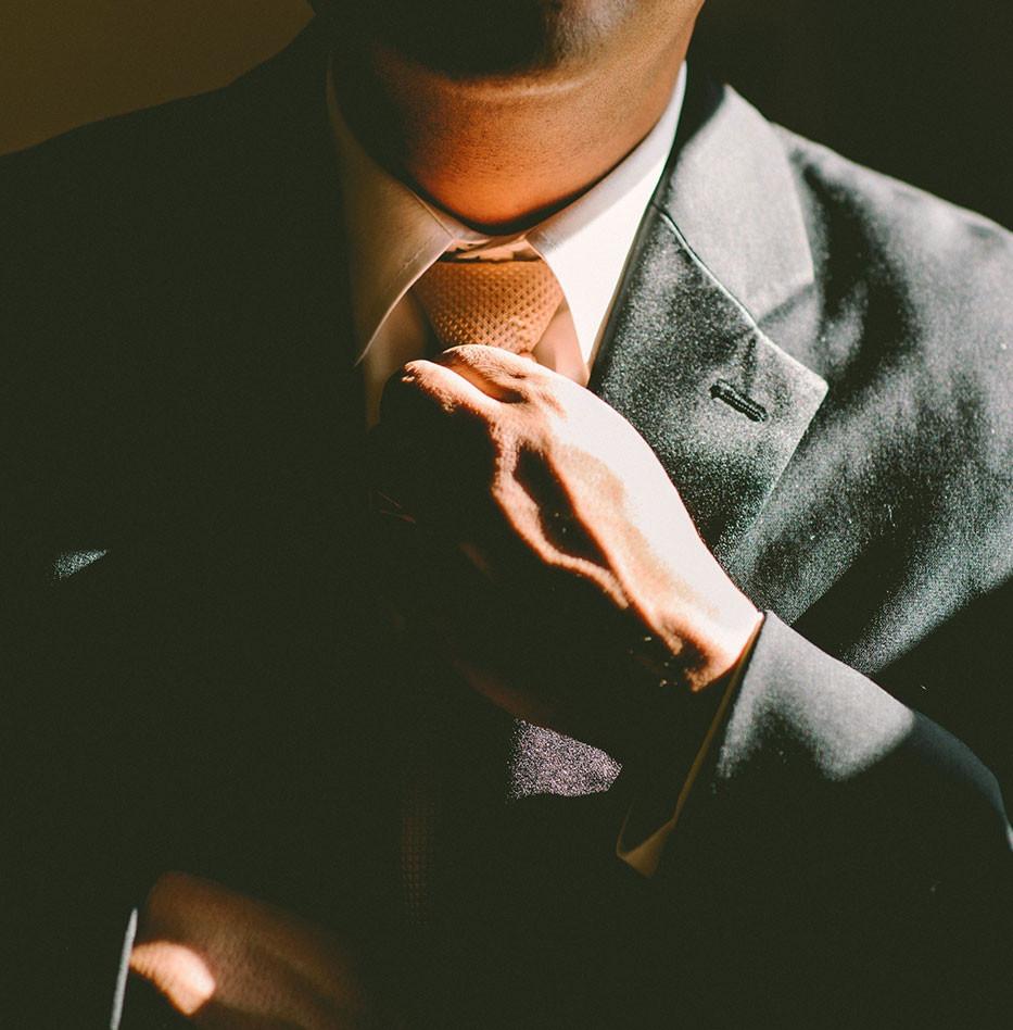 职业标丨领导品质-求职宝